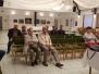 Író-olvasó találkozó Csorba Piroskával